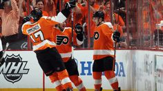 Flyers Top List of Best Uniforms in Pro Sports (And THE hottest hockey players!)