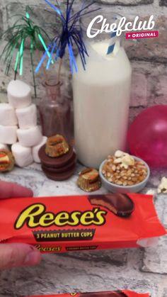 Brownie Recipe Video, Tastemade Recipes, Baked Chicken Recipes, Desert Recipes, Fun Desserts, Smoothie Recipes, Food Videos, Love Food, Sweet Recipes