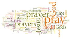 Bible FAQ: How Should We Pray? -- What does God want us to say to Him, and how can prayer help us develop a stronger relationship with God?