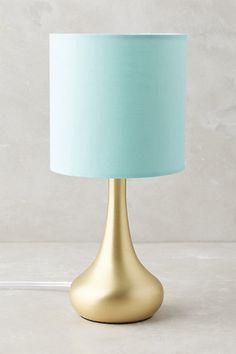 Fumi Table Lamp Ensemble #anthropologie