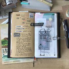 Taiwan trip day 7 參觀當代藝術,Steve Mccurry 的展覽。last day in Taiwan, 隨便亂逛 . . . . . #midori #midoritravelersnotebook #plannergoodies #classiky #travelersnote #planner #journalgirl #washitape #stationerylove #stationerynerd #stationeryaddict #倉敷意匠 #文具控 #手帳 #手帳好朋友 #文房具 #journallove #plannercommunity #agenda #tn #vintage #missfishjournal #拼貼 #thedailywriting #loveforanalogue #kiwiplannerlove #flatlay #showmeyourplanner