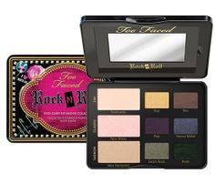 Too Faced Eye Shadow Collection