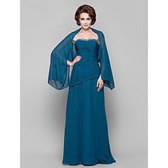 Bride or Grooms Mothers Dress