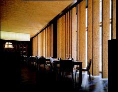 Cork blinds