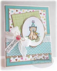 Celebrate by blessingsX3 - Cards and Paper Crafts at Splitcoaststampers