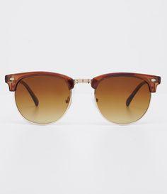 Óculos de sol    Modelo quadrado    Hastes em acetato    Lentes degradê    Proteção contra raios UVA / UVB    Acompanha um estojo e flanela de limpeza    Garantia de 6 meses         COLEÇÃO VERÃO 2017          Óculos Quadrado         Os óculos de sol quadrados transmitem um ar retrô e ficam lindos em qualquer pessoa! Tem um charme todo especial, principalmente os modelos maxi. São acessórios que nunca saem de moda e são perfeitos para quem gosta de modernidade e novidade.        Veja o...