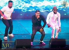Welcome!  to Mena Nath's Blog : All the Photos from the YBNL UK Concert with Olami...
