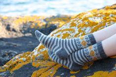 Ravelry: Longing for Gotland pattern by Pia Kammeborn