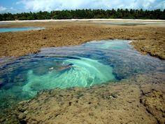 11 lugares com águas cristalinas pelo Brasil que você precisa conhecer – Nômades…
