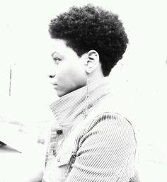 | natural hair #black women #sistahs