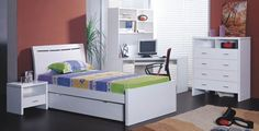 Jessica Bedroom Suite & Furniture from Beds N Dreams Australia