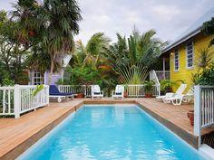 House vacation rental in Caye Caulker from VRBO.com! #vacation #rental #travel #vrbo