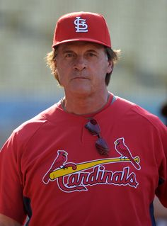 Tony La Russa, a man who has spent his entire career playing and coaching in the professional baseball world, would be offered a gig working with elephants. Turns out, the guy is a vegetarian and loves animals so much that he has his own foundation!