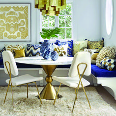 Marvelous Modern Dining Rooms