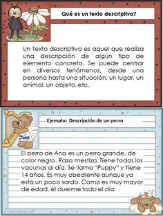 Second Grade, Teaching Resources, Homeschool, Writer, Language, Author, Classroom, Teacher, Costa Rica