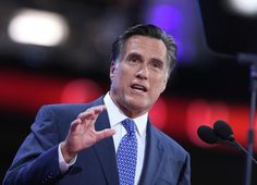 RASMUSSEN: SMALL BUSINESS OWNERS FAVOR ROMNEY