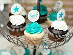Birthday Party Ideas for Girls by I Heart to Party