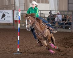 Kansas Cowboys And Cowgirls Qualify To Enter National High School . National High School, Horse Story, Pole Bending, Barrel Horse, Barrel Racing, Cowboy And Cowgirl, Barrels, Cowgirls, Country Girls