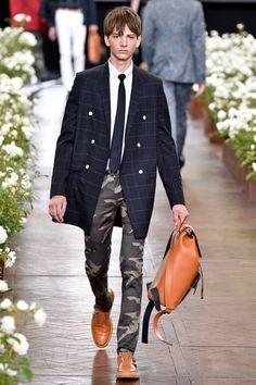 Dior Homme - Verão 2016 Ready To Wear