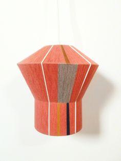 Gimmii Magazine I BONBON lamp van Ana Kras.  Bijdrage van Lisette Koster http://www.gimmii.nl/slaapkamer/bonbon-lamps-ana-kras/ #blog #handgemaakt