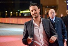 Jack Huston - 63rd Annual Berlinale International Film Festival - Night Train To Lisbon Premiere - Arrivals - Berlinale Palast - Berlin, Germany  © PhotoFactory / PRPhotos.com