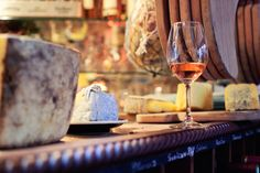Indulge like a local on a weekend foodie trip to Paris.  - Provided by Lonely Planet