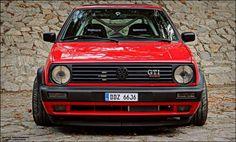 Golf Tips For Beginners Volkswagen Golf Mk2, Vw Mk1, Jetta A2, Golf Mk3, Golf Videos, Old Classic Cars, Vw Cars, Super Cars, Vehicles