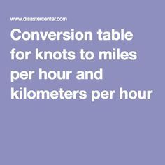 The unit and the o 39 jays on pinterest - Kilometers to miles per hour conversion table ...