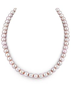 14K Gold 7-8mm Pink Freshwater Cultured Pearl Necklace, 20 Inch Matinee Length >>> Requires your immediate attention, additional info here : Jewelry