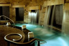 Lazy river in my house? Oh yes please <3