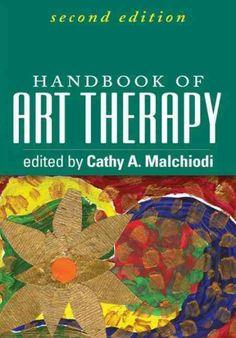 Handbook of art therapy / edited by Cathy A. Malchiodi.