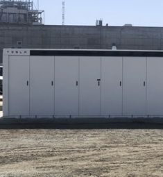 First Tesla Megapacks deployed at world's largest battery project with PG&E - Electrek Energy Storage, World, Outdoor Decor, Projects, Home Decor, Log Projects, Decoration Home, Room Decor, Interior Design