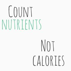 For more quotes check http://www.eatpurelove.nl/quotes/ #quote #quotes #quoteoftheday #nutrients #food #calories #healthy #health #goodfood #eatpurelove