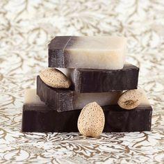 Рецепт шоколадного мыла