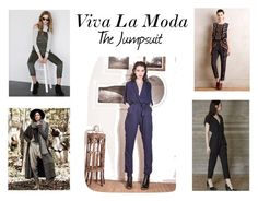 Jumpsuit Heaven by xviva-la-modax on Polyvore featuring Hemant and Nandita and jumpsuit