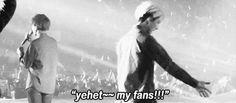 sehun was like .... #sehun #exo  hahaha<3