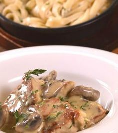 Sweets Recipes, Pork Recipes, Salad Recipes, Cooking Recipes, Healthy Recipes, Pork Dishes, Tasty Dishes, Greek Cooking, Pasta
