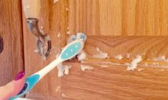 Make Your Kitchen Cabinets Sparkle Like New With These 6 Tips