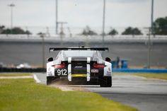 Porsche Readies For Daytona - TheGentlemanRacer.com