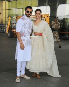Bollywood fashion 692639617678453079 - Deepika Padukone and Ranveer Singh's wedding festivities have lasted a good three weeks and a LOT has happened. Here's 34 Things That Happened At The Deepveer Wedding Source by Mens Indian Wear, Indian Groom Wear, Indian Men Fashion, Indian Attire, Mens Fashion Suits, Indian Outfits, Men Ethnic Wear India, Mens Wedding Wear Indian, India Fashion Men