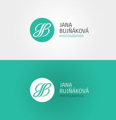 Photographer personal logo by lukas007.deviantart.com on @DeviantArt
