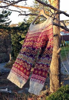 Ravelry: Next year in Lerwick pattern by Tori Seierstad