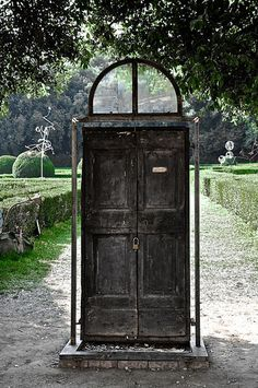 Ingresso... | Enrico Balbo | Flickr