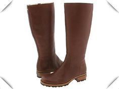 ugg broome boots in chestnut