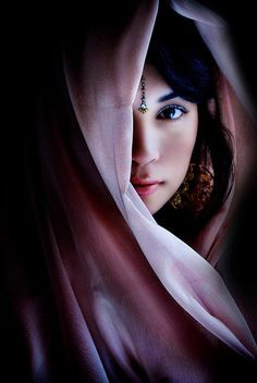 veiled indian (via IndiaIncredible.tumblr 32757537122)