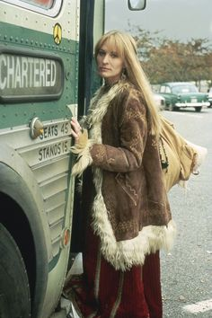 Jenny Curan (Robin Wright) ~ Forrest Gump (1994) ~ Movie Stills