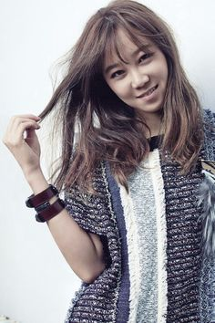 Gong Hyo Jin 굥혀진 ur.4.04.1980r. / 172cm / Muster's Sun, It's Ok That's Love, The Producer