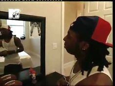 Lil Wayne on the most bizarrely underwhelming episode of MTV Cribs ever. Mtv Cribs, Lil Wayne, Famous People, The Cure, It Hurts, Videos, Youtube, Youtubers, Youtube Movies