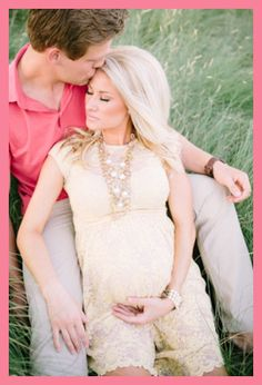 Maternity Photography - It Is Your Right, Enjoy It #MaternityPhotography