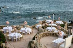 Wedding at Esperanza Resort